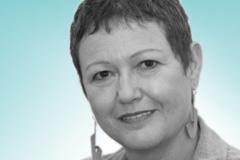 Renate Wieser Coach, Trainerin, Beraterin - renatewieser_graustufen_website
